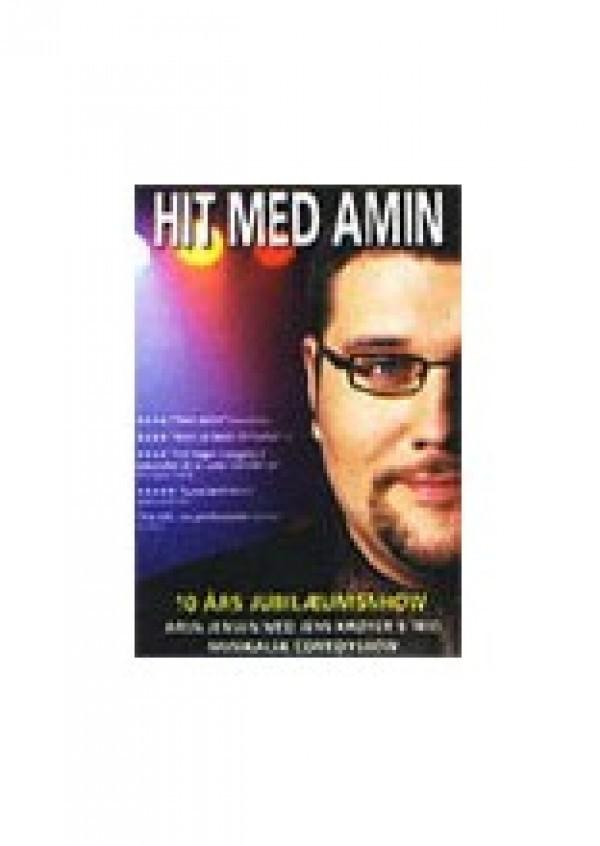Køb Amin Jensen, Hit med