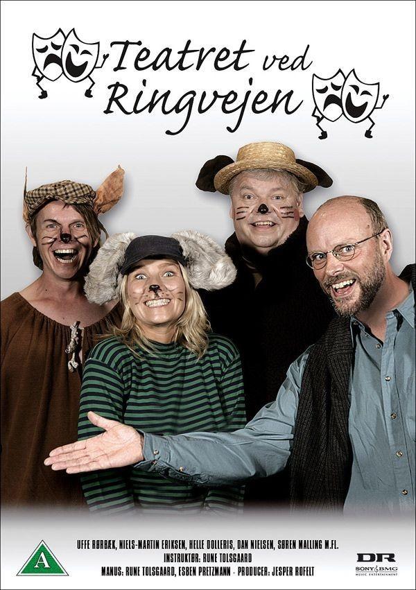 Køb Teatret Ved Ringvejen