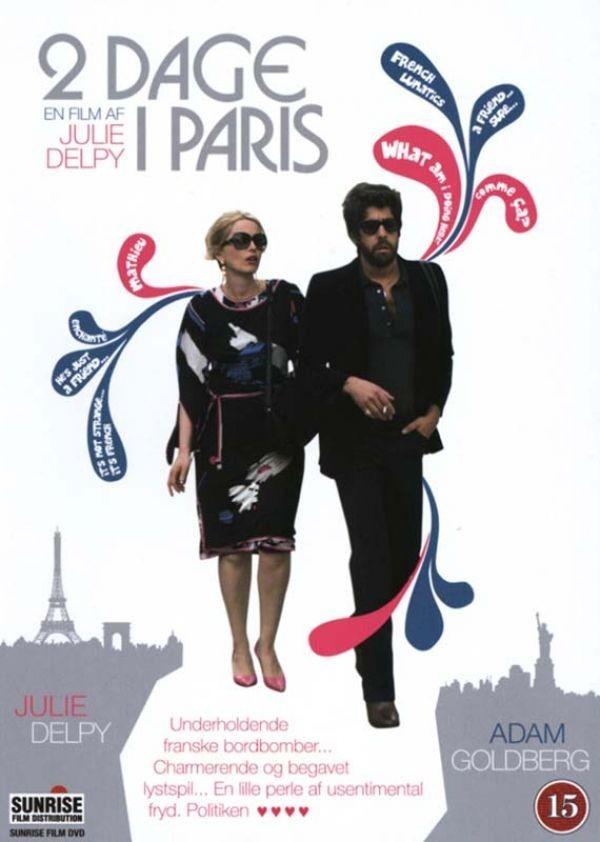 Køb 2 Dage I Paris