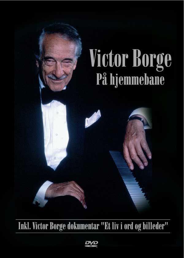 Køb Victor Borge pÃ¥ hjemmebane