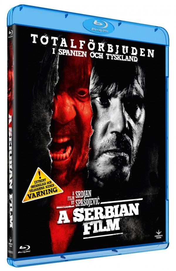 Køb A Serbian Film [forbudt for børn]