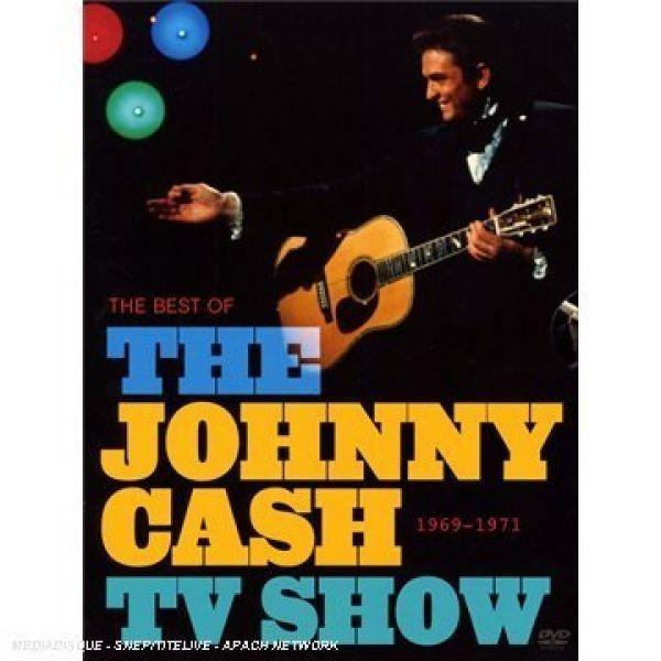 Køb Cash Johnny Best of J.C.