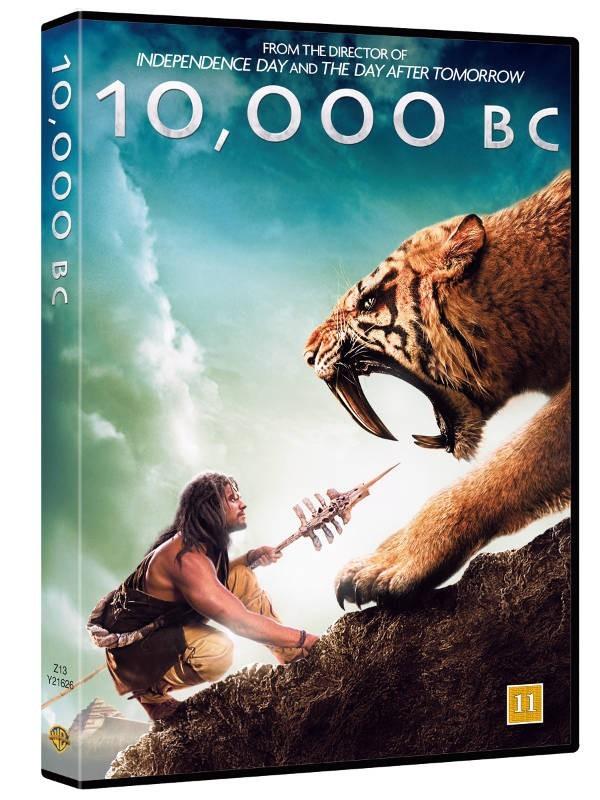 Køb 10.000 BC